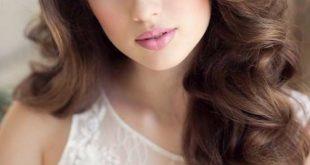 صور تسريحات الوجه الطويل , اجمل صور لتسريحة صاحبة الوجه الطويل