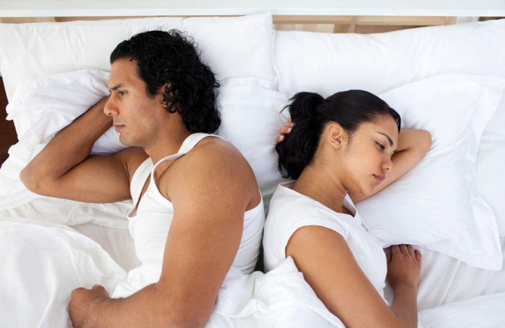 صورة انا باردة مع زوجي , ما هو علاج البرودة مع الزوج