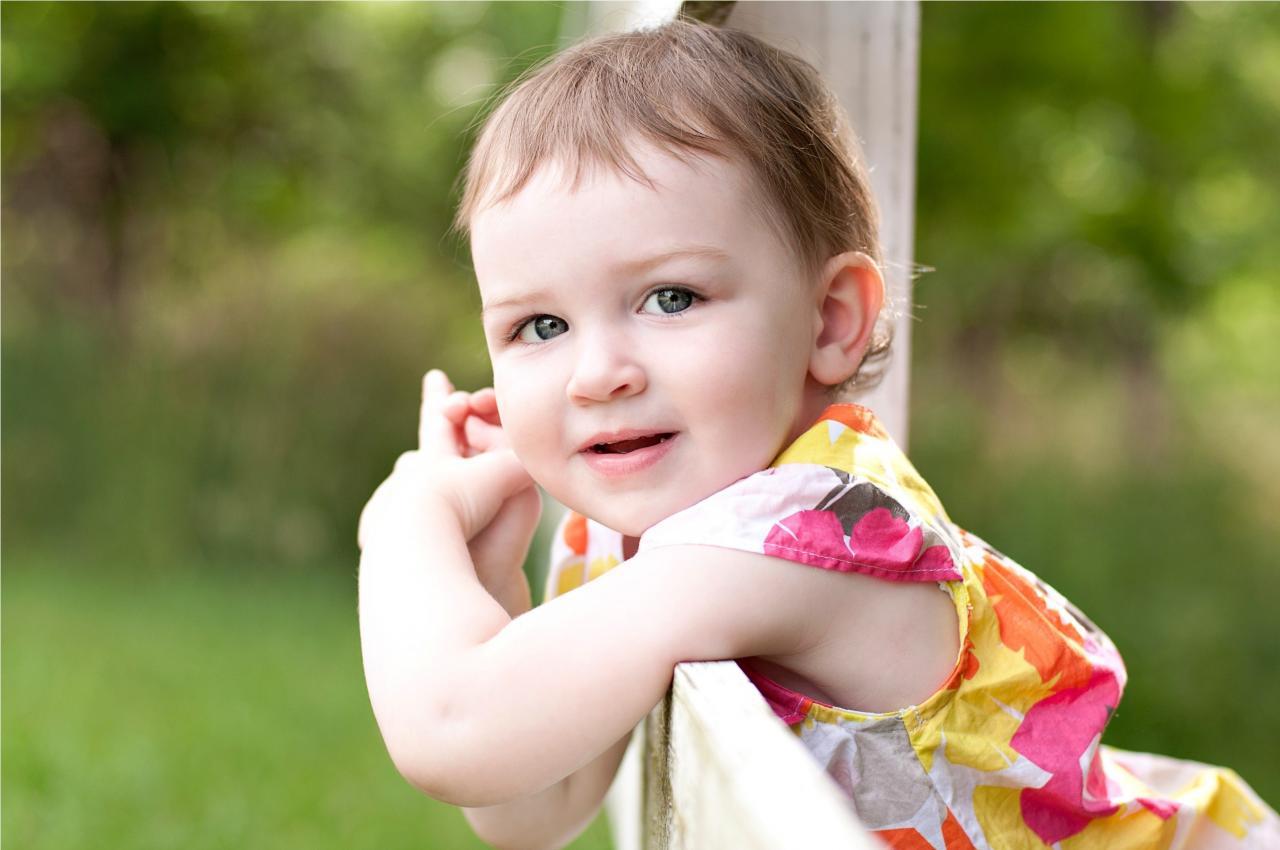 صور طفلة جميلة جدا , صور اشيك طفلة جميلة
