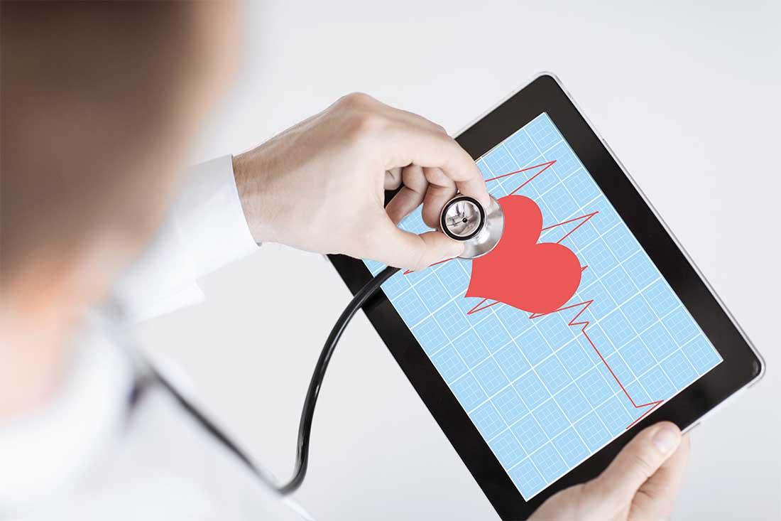 صورة عدد دقات القلب الطبيعية , ماهي عدد ضربات القلب في المعدل الطبيعي