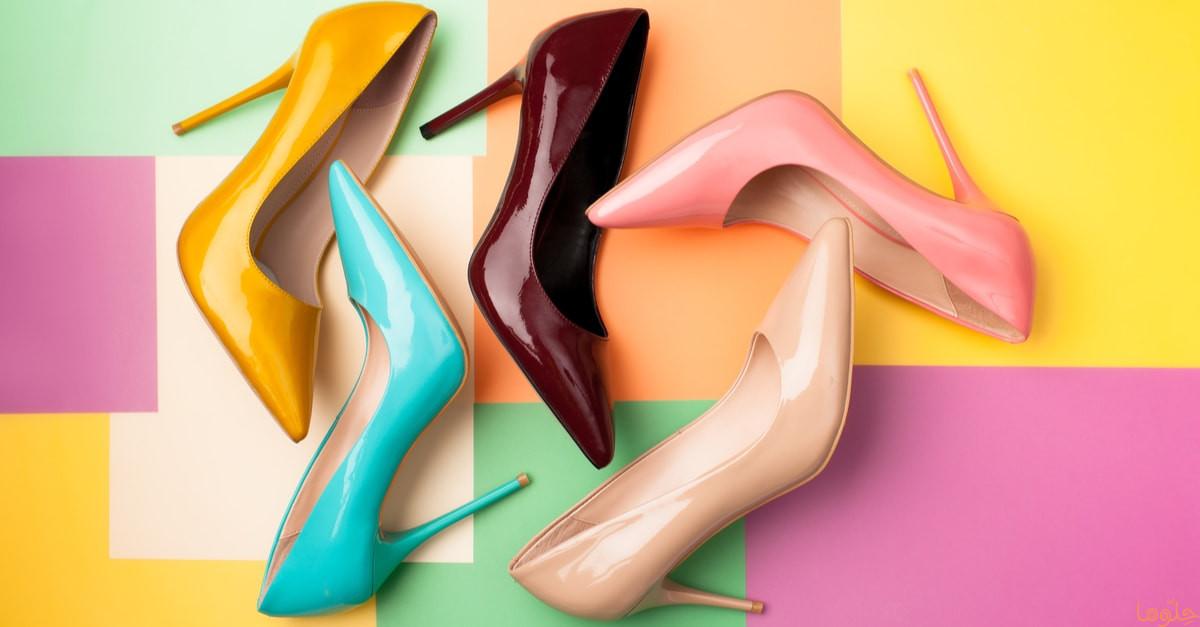 صورة حلم لبس الحذاء , تفسير حلم الحذاء في المنام