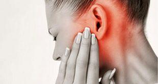 صور اعراض التهاب الاذن الوسطي , اعراض توضح لك انك تعانى من التهاب الاذن الوسطى