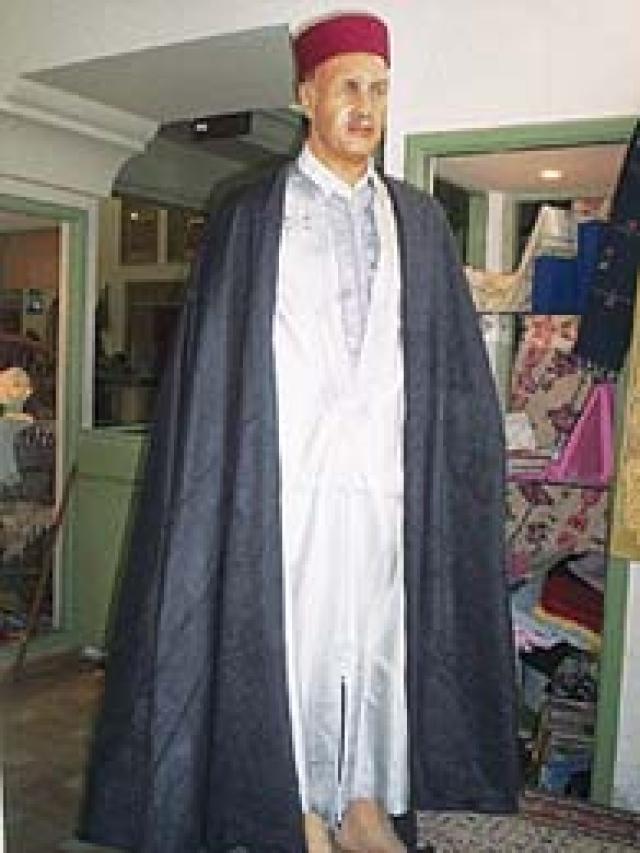 بالصور لباس تقليدي تونسي للرجال , ملابس تونيسيه جديده للرجال 1969 13