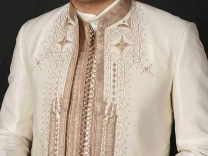 بالصور لباس تقليدي تونسي للرجال , ملابس تونيسيه جديده للرجال 1969 21
