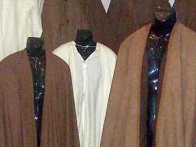 بالصور لباس تقليدي تونسي للرجال , ملابس تونيسيه جديده للرجال 1969 22