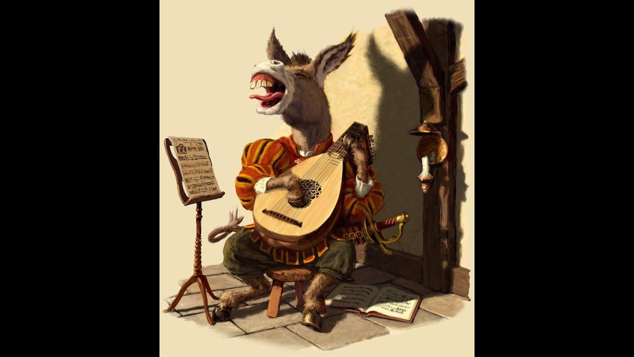 صور حمار مضحك جدا , الفكاهه والضحك فى الحيوانات