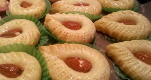 صور حلويات عين الجمل , ما هى حلويات عين الجمل