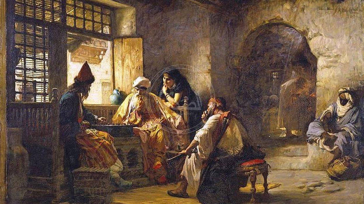 صورة الشعر في العصر الاموي , اختلاف وتطور الشعر فى العصور