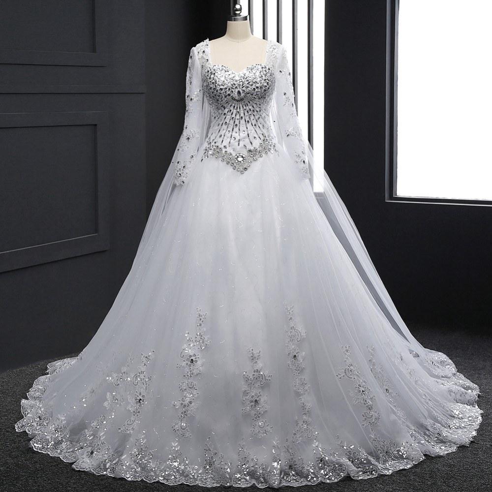 بالصور تفسير فستان ابيض , رؤية فستان ليلة العمر في المنام 2106 1