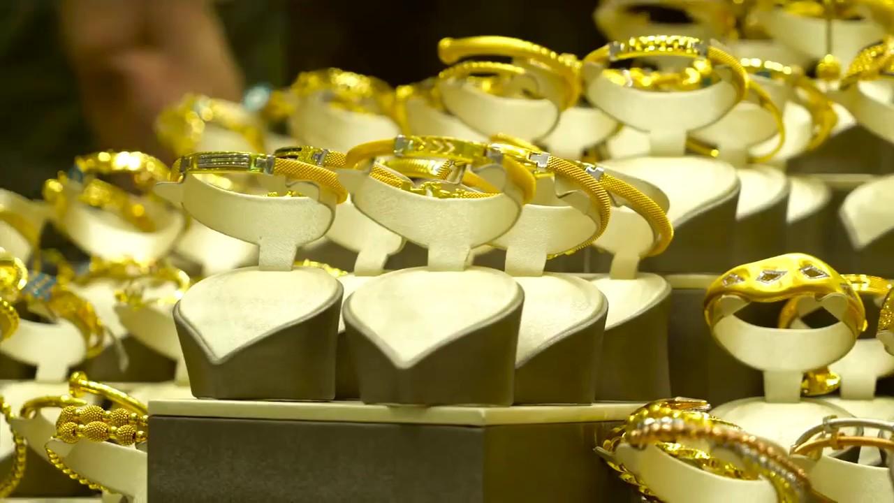 صور مجوهرات حيدر الخفاجي , كملى جمالك باجمل مجوهرات اصليه