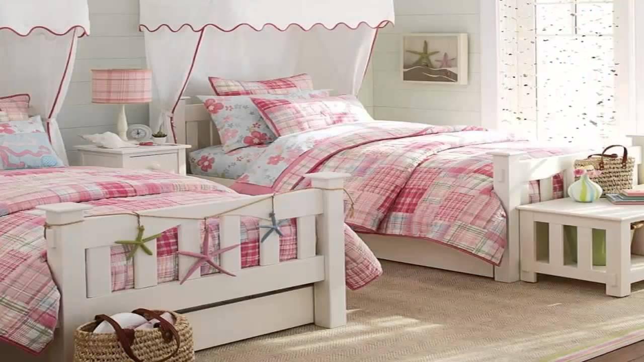 بالصور صور غرف نوم للصبايا , اجدد الغرف العصريه للبنات 2119 10