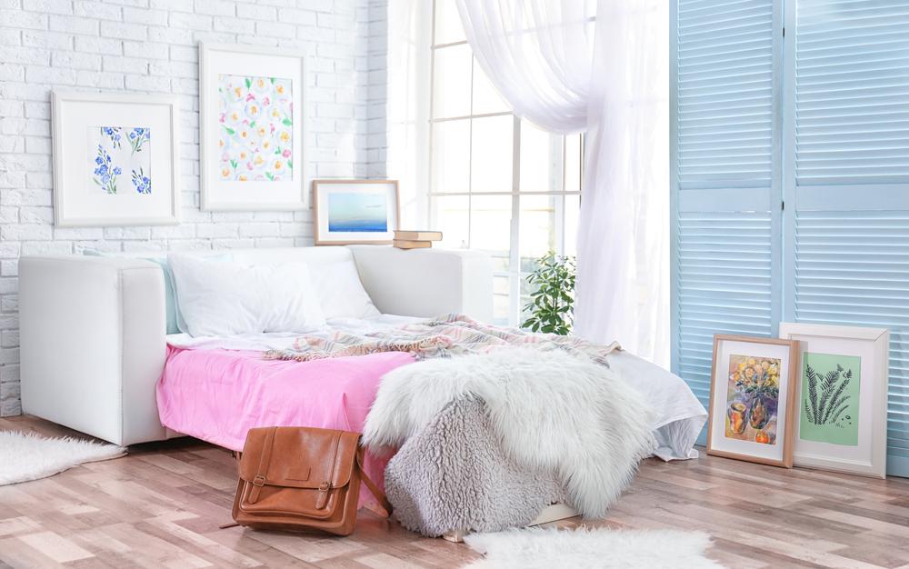 بالصور صور غرف نوم للصبايا , اجدد الغرف العصريه للبنات 2119 11