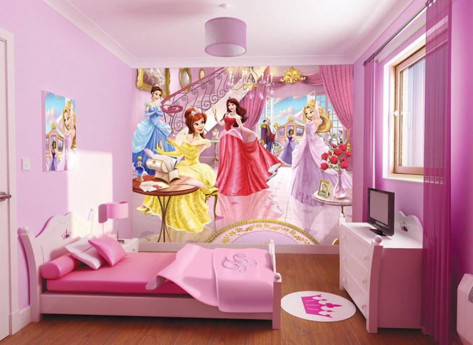 بالصور صور غرف نوم للصبايا , اجدد الغرف العصريه للبنات 2119 12