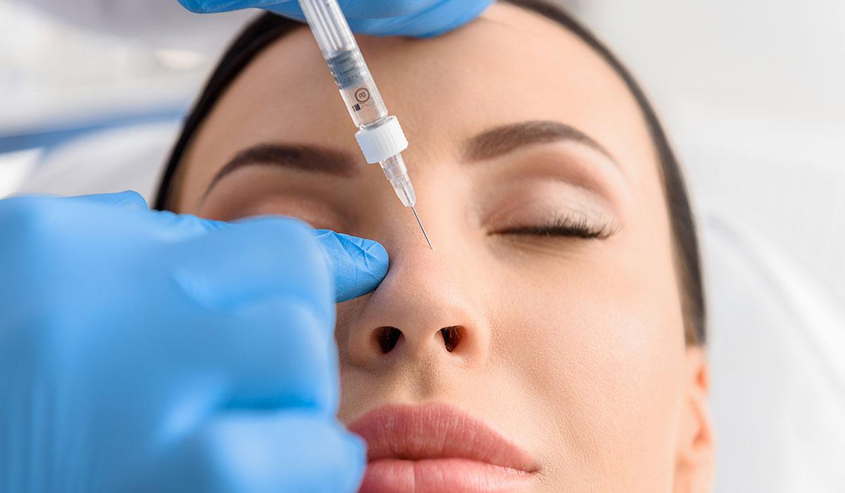 صورة علاج انحراف الانف بدون عملية , افضل الطرق الطبيعيه لعلاجات انحراف الانف