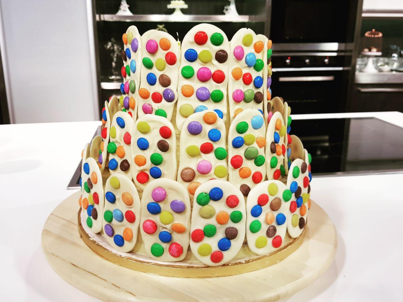 بالصور حلويات عيد ميلاد اطفال , اعياد ميلاد للاطفال وما الحلويات 2190 2