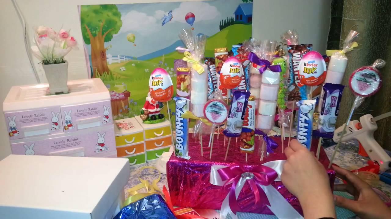 بالصور حلويات عيد ميلاد اطفال , اعياد ميلاد للاطفال وما الحلويات 2190 3