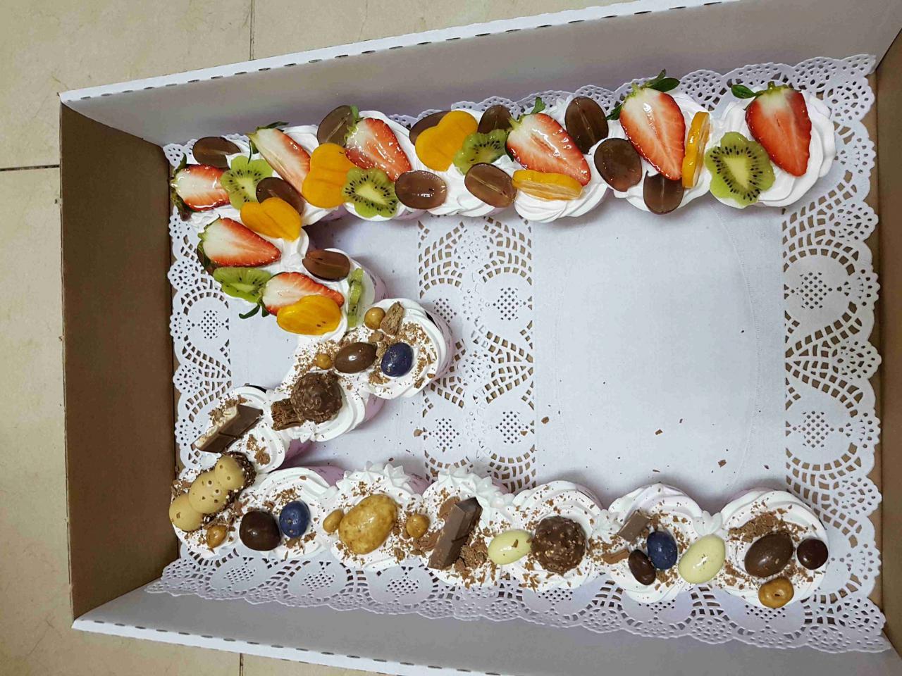 بالصور حلويات عيد ميلاد اطفال , اعياد ميلاد للاطفال وما الحلويات