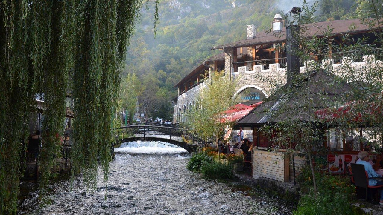 صور مناظر من البوسنة والهرسك , الطبيعه الخلابه والتامل فى البوسنه والهرسك