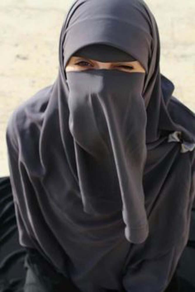 صورة بنات منقبات سعوديات , النقاب السعودى للبنات