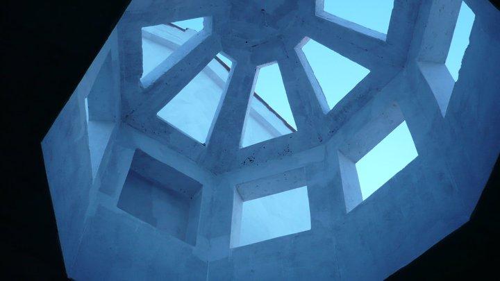 جبس قبب ثمانية الشكل اشكال منازل تشبه اوروبا رهيبه