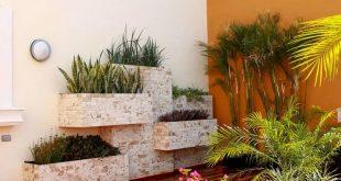 صور ديكورات حدائق منزلية صغيرة وبسيطة , اجعل منزلك جنه من خلال الرقعه الخضراء