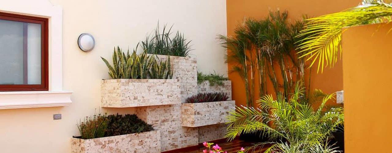صورة ديكورات حدائق منزلية صغيرة وبسيطة , اجعل منزلك جنه من خلال الرقعه الخضراء