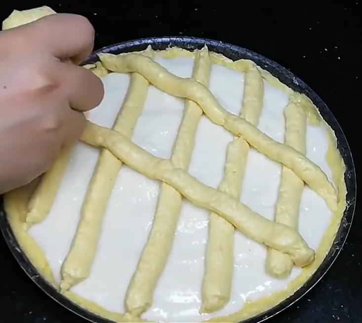 صور طريقة عمل اللينزا , دقائق ومكونات بسيطه لعمل اللينزا