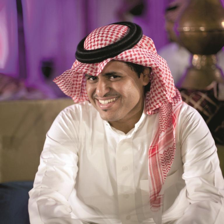 صور صور ابراهيم الحكم , اشهر المغنين السعودين وقصه حياته