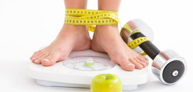 صورة احسن طريقه لتخفيف الوزن , كيف تكون صاحب الوزن الخفيف