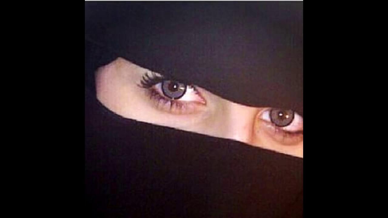 بالصور اجمل عيون بالنقاب , جمال العيون وابرازها من النقاب 2376 11