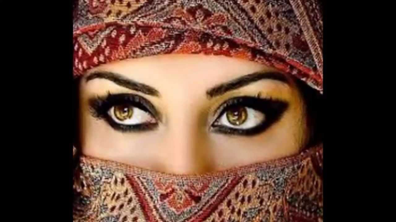 بالصور اجمل عيون بالنقاب , جمال العيون وابرازها من النقاب 2376 12