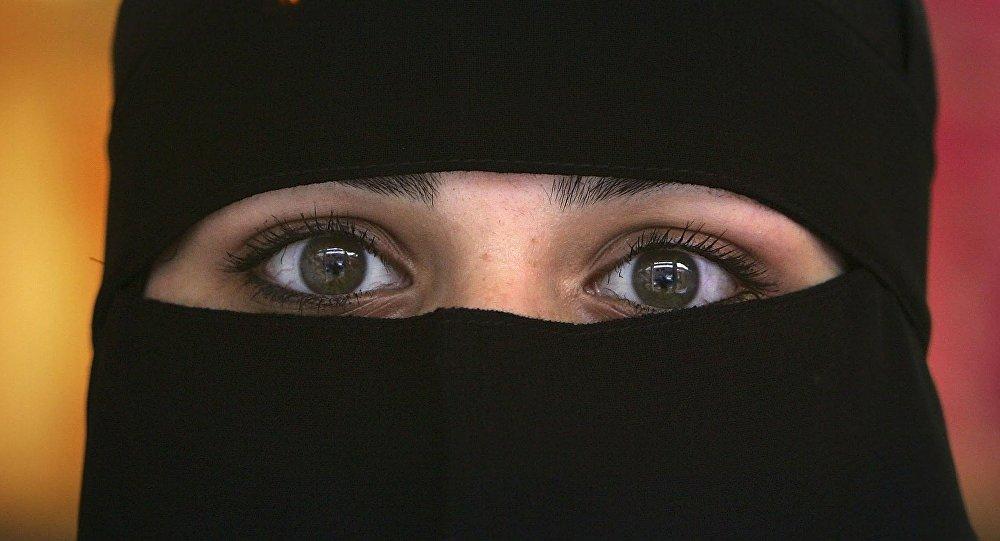 بالصور اجمل عيون بالنقاب , جمال العيون وابرازها من النقاب 2376 2