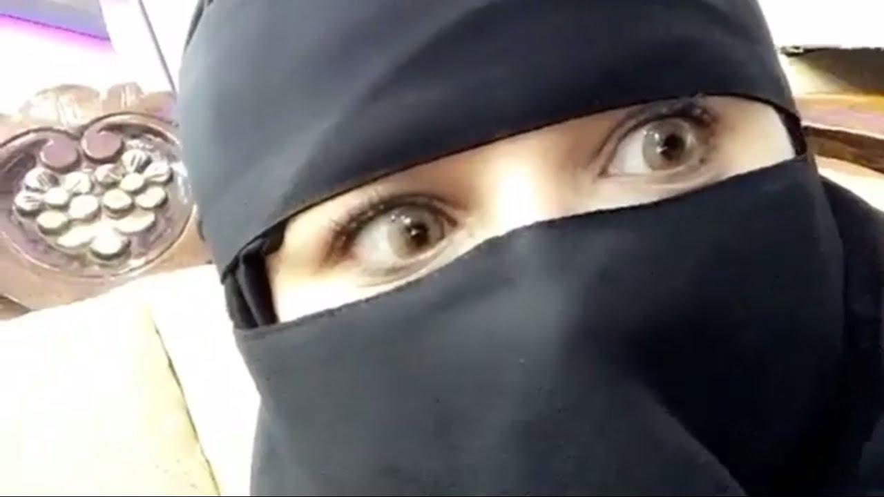 بالصور اجمل عيون بالنقاب , جمال العيون وابرازها من النقاب 2376 4