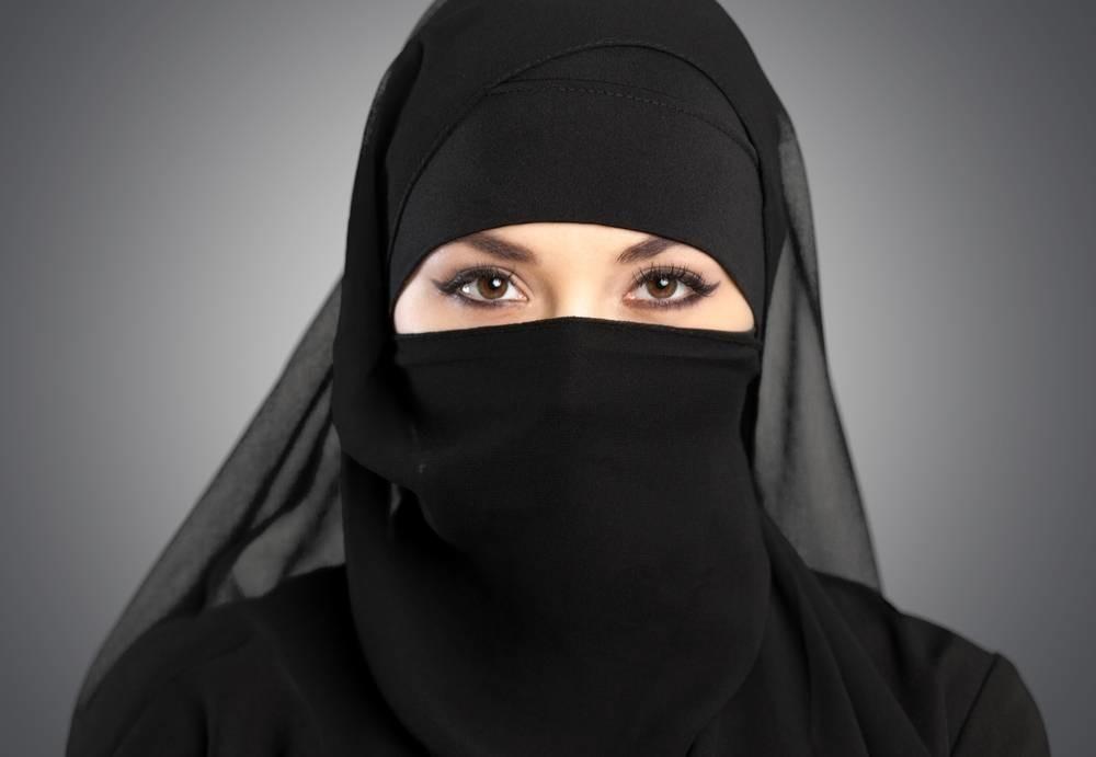 بالصور اجمل عيون بالنقاب , جمال العيون وابرازها من النقاب 2376 8