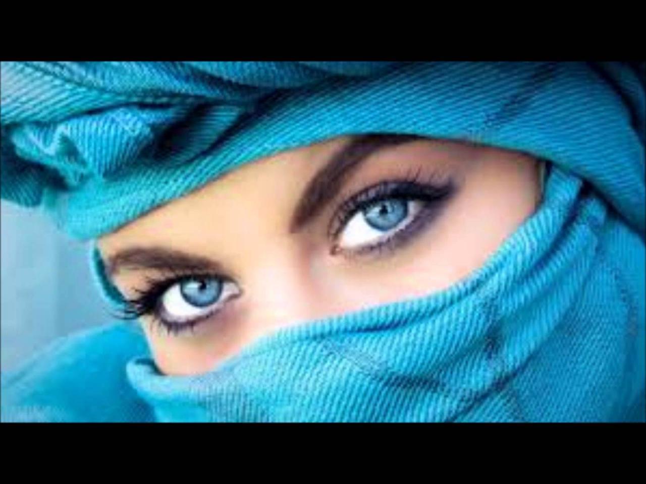 بالصور اجمل عيون بالنقاب , جمال العيون وابرازها من النقاب 2376 9