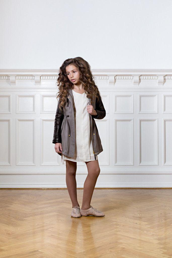 صورة ملابس بنات دلع , الدلع والشقاوه فى ملابس البنوتات