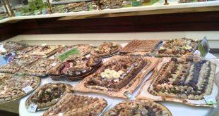 صور سعد الدين حلويات , خبره السنين فى عمل الحلويات من هم