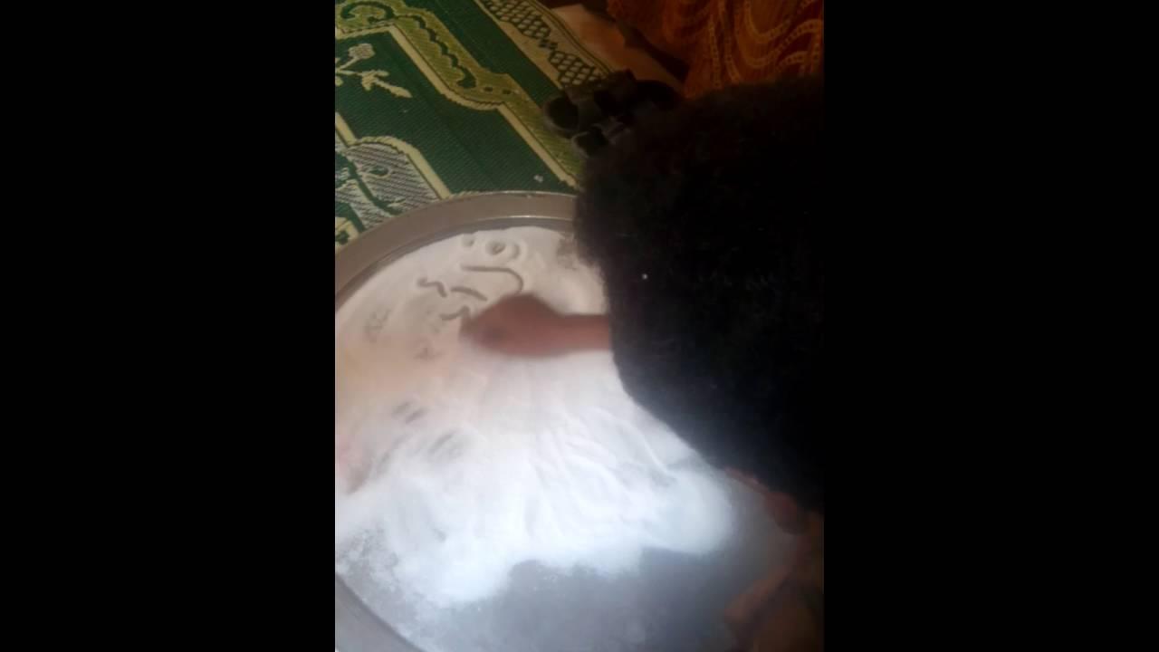 صورة تحصين المنزل بالملح , معجزه الملح وما يفعله فى المنزل