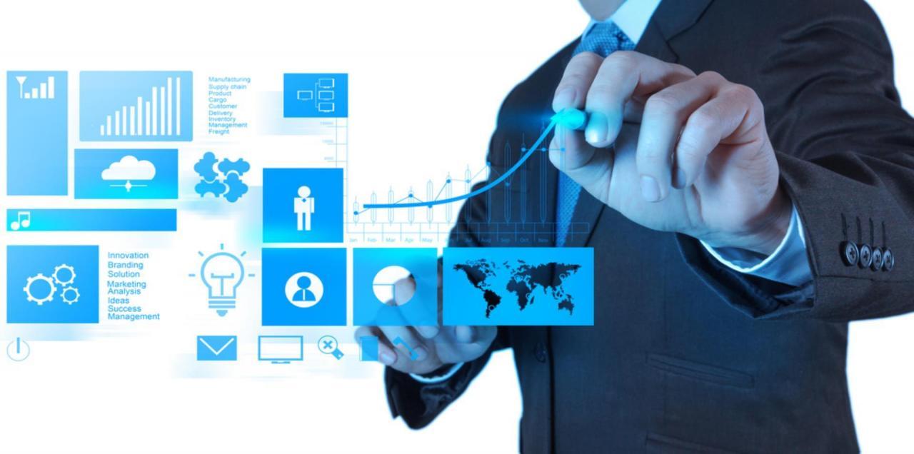صورة بحث عن نظم المعلومات , التكنولوجيا واستخدامها فى المصالح الحكوميه