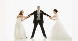 صور تفسير حلم زواج الزوج على زوجته , الخوف والفزع من زواج الزوج فى المنام