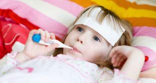 بالصور السخونة عند الاطفال بدون سبب , اسباب لم تتوقعها لارتفاع درجات الحراره 2456 3 310x165