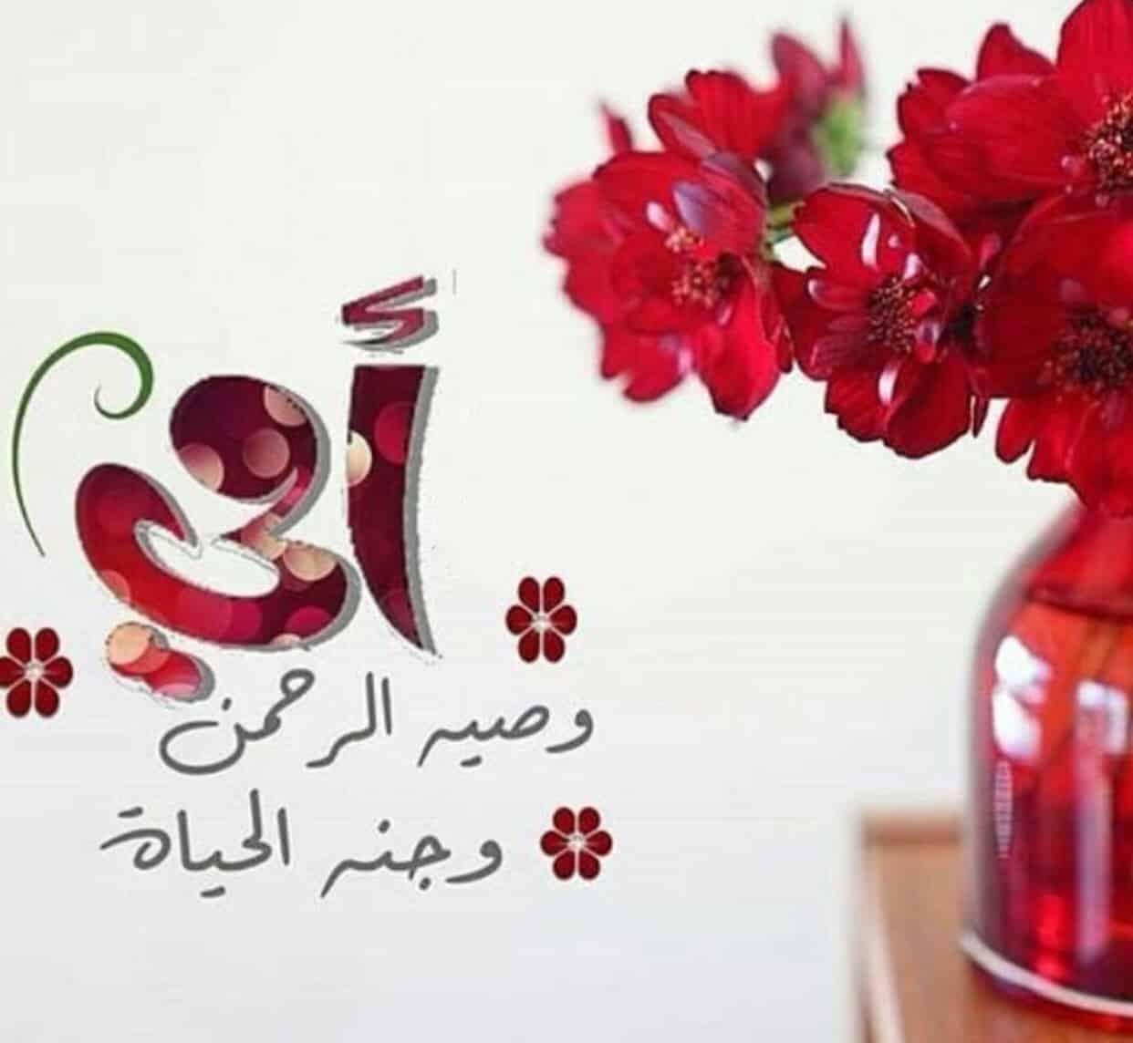 صورة كلمات عن عيد الام , عيد الام واجمل كلمه تلقيها فى هذا اليوم 2502 5