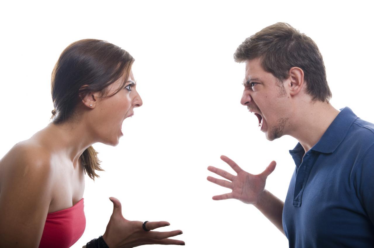 صورة كيف تعرف ان زوجتك تكرهك , علامات توضح لك كره زوجتك لك