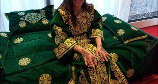 بالصور ليلة الحناء في المغرب , اجمل الاحتفالات في المغرب 2530 12 310x165