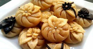 صور الحلويات المغربية بالصور والطريقة , اشهى حلويات المغرب بمقادير بسيطه