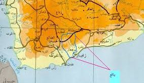 صورة خريطة اليمن التفصيلية , خريطة تفصيلة دقيقة وصماء لليمن السعيد