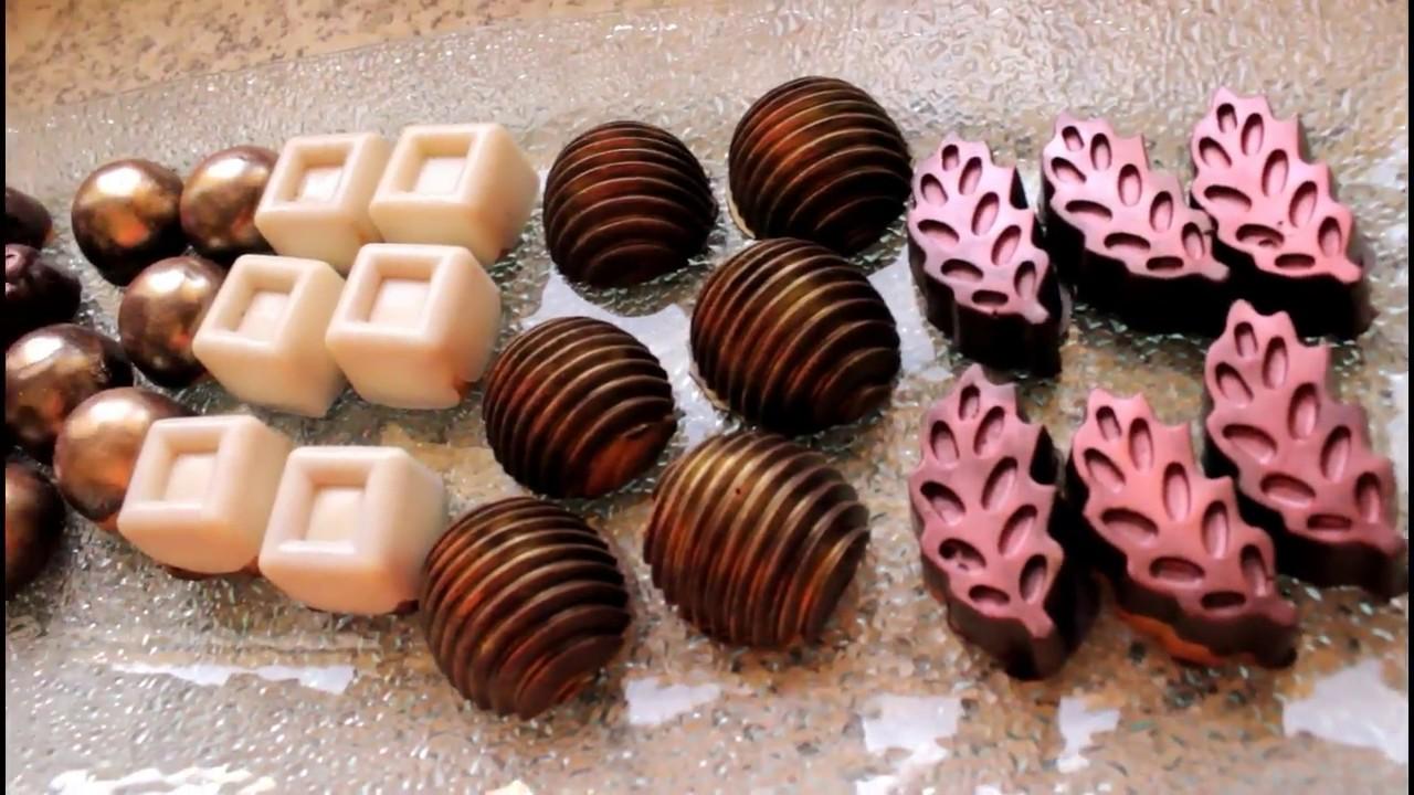 صورة وصفات حلويات سيليكون , اسرع الوصفات للحلويات السيليكون