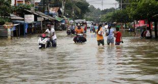 صورة بحث حول الفيضانات , الفيضانات هكذا تحدث وهذه انواعها
