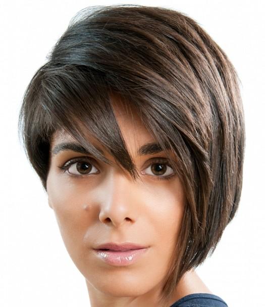 بالصور اجمل قصات الشعر القصير للنساء , من اجمل قصات الشعر و خصوصا لو كيراي وااو 2775 5