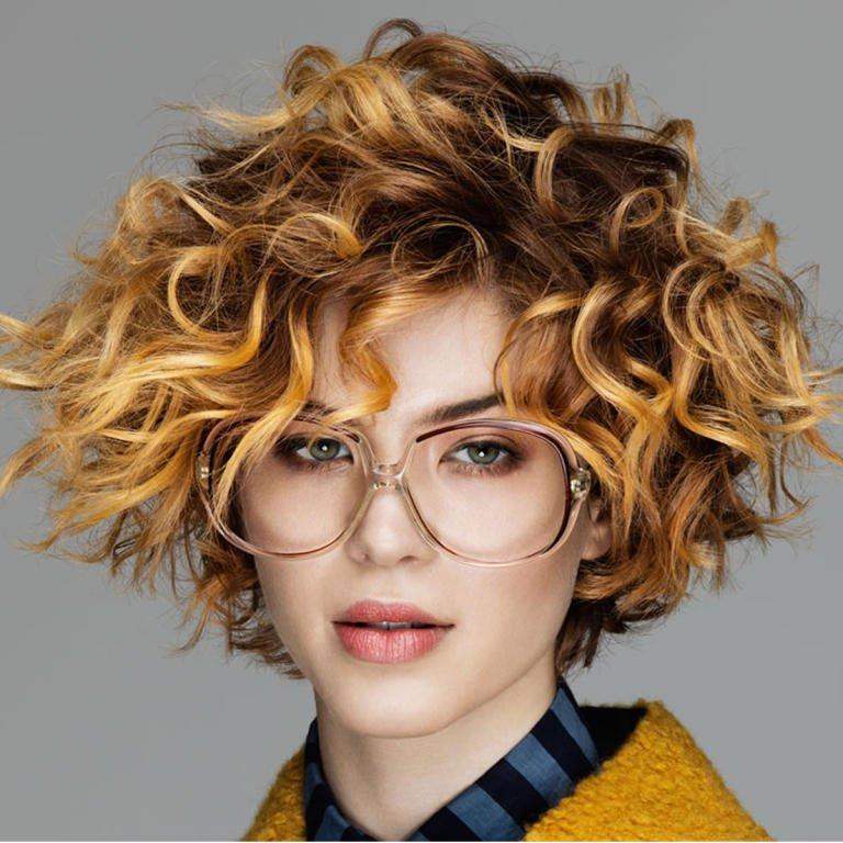 بالصور اجمل قصات الشعر القصير للنساء , من اجمل قصات الشعر و خصوصا لو كيراي وااو 2775 6